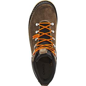 AKU Badia GTX Shoes Men brown/orange